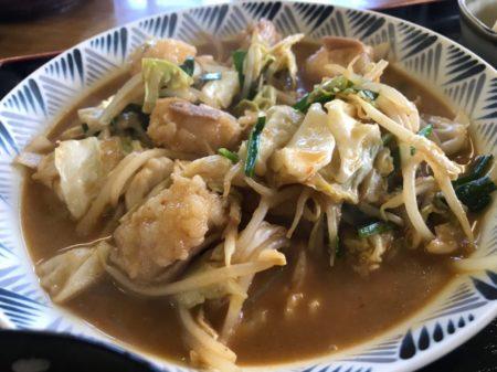 ぶらり食べザキ#238(玖珠郡九重町:ドライブインはねやま)
