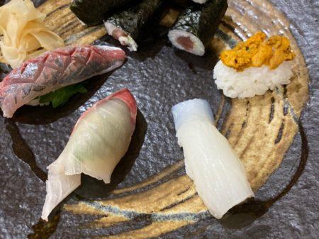 ぶらり食べザキ#259(別府市:寿司処 和ま)